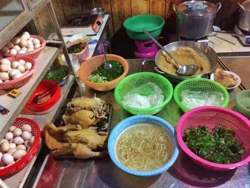 Pho in Ha Giang