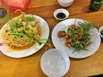 Sea Food in Phu Quoc