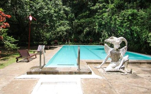 Helga's Folly - Swimming Pool