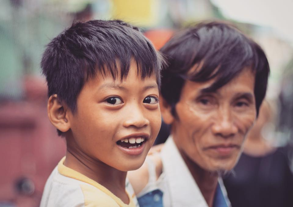 Faces of Vietnam 03