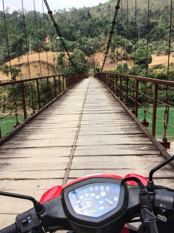 Near Bao Lac