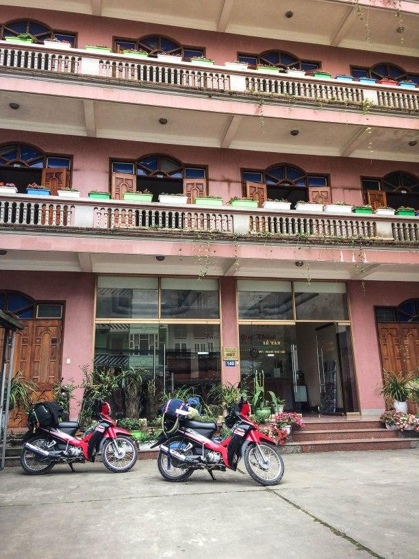 567 Hotel in Yen Minh