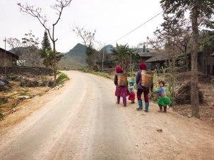 Curious Ethnic Minorities kids
