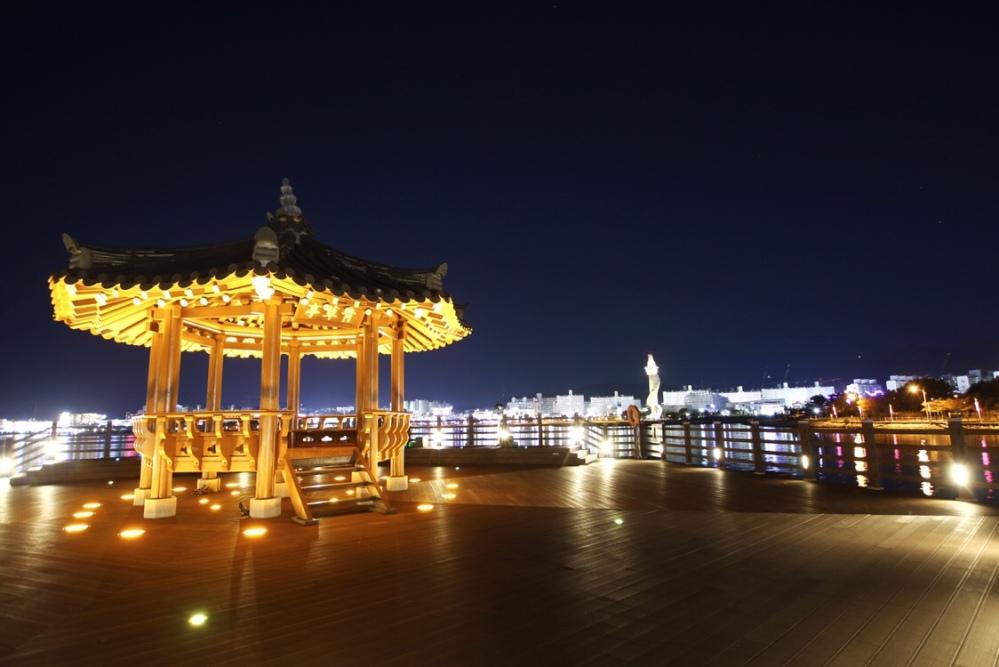 Cheongchojeong Pavilion