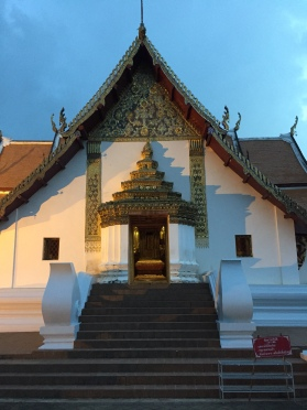 Wat Phumin in Nan