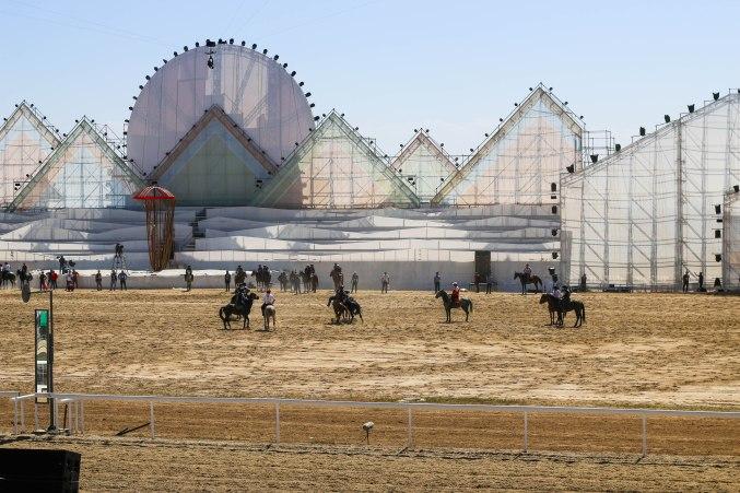 Kok Boru, Kyrgyz national sport