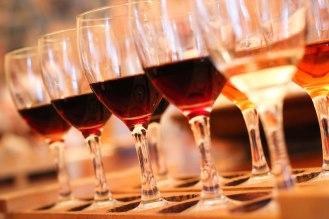 Wine tasting in Samarkand